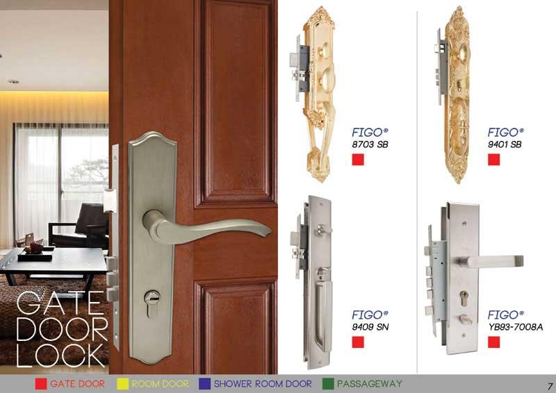 FIGO Door Lock